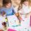 誰說孩子不想學英文? Etalking Kids魔法屋課程讓學英文變得有趣又好玩!